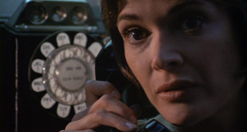 Szene aus 'Sadistico(1971)', Copyright: Universal, Malpaso