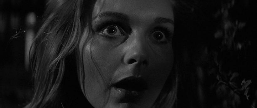 Szene aus 'Bunny Lake Is Missing(1965)', Copyright: Wheel Prod., Otto Preminger Films