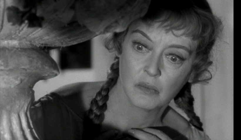 Szene aus 'Hush…Hush, Sweet Charlotte (1964)', Copyright: The Associates & Aldrich Comp., Twentieth Century Fox