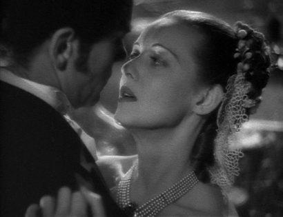 Szene aus 'Jezebel(1938)'