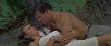 Szene aus 'Peyton Place(1957)'