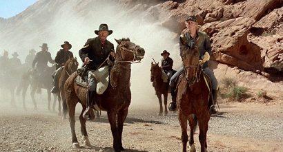 Szene aus 'Ulzana's Raid(1972)'