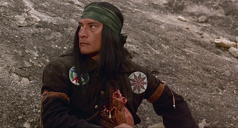 Szene aus 'Ulzana's Raid(1972)', Copyright: Universal Pictures