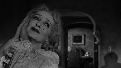 Szene aus 'What Ever Happened to Baby Jane? (1962)'