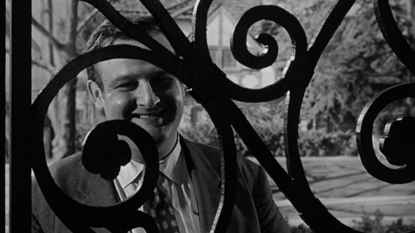 Szene aus 'What Ever Happened to Baby Jane?(1962)', Copyright: Seven Arts, Associates and Aldrich Prod., Warner Bros.