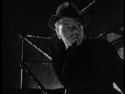 Szene aus 'Brighton Rock(1948)'