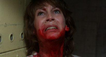 Szene aus 'Terror Train(1980)'