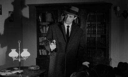 Szene aus 'Der Teufel mit der weißen Weste(1962)'