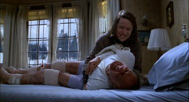Szene aus 'Misery(1990)'