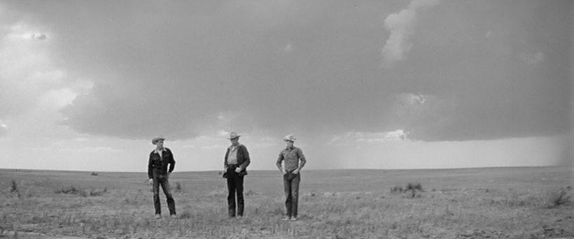 Szene aus 'Der Wildeste unter Tausend(1963)', Copyright: Paramount Pictures, Salem Prod., Dover Prod.