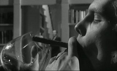 Szene aus 'The Servant(1963)'