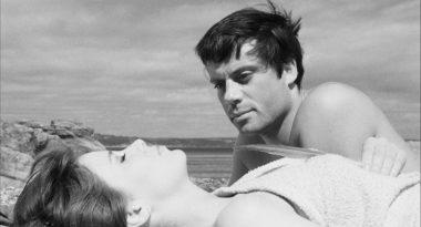 Szene aus 'The System(1964)'