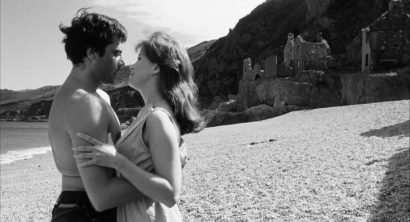 Szene aus 'The System(1964)', Bildquelle: The System(1964), Kenneth Shipman Prod.