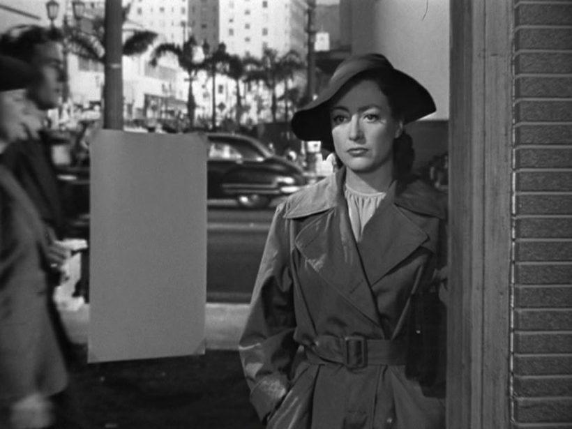 Szene aus 'Mildred Pierce(1945)', Copyright: Warner Bros., Turner Entertainment