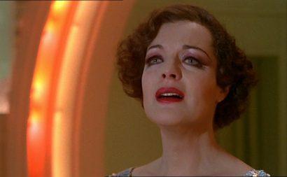Szene aus 'Die Spaziergängerin von Sans-Souci(1982)'