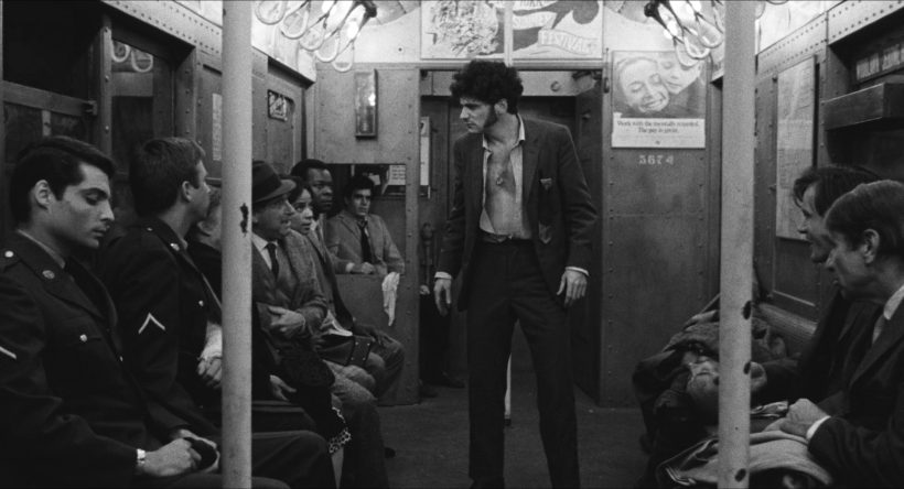 Szene aus 'The Incident(1967)', Copyright: Twentieth Century Fox