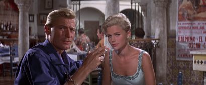 Szene aus 'The Running Man(1963)'