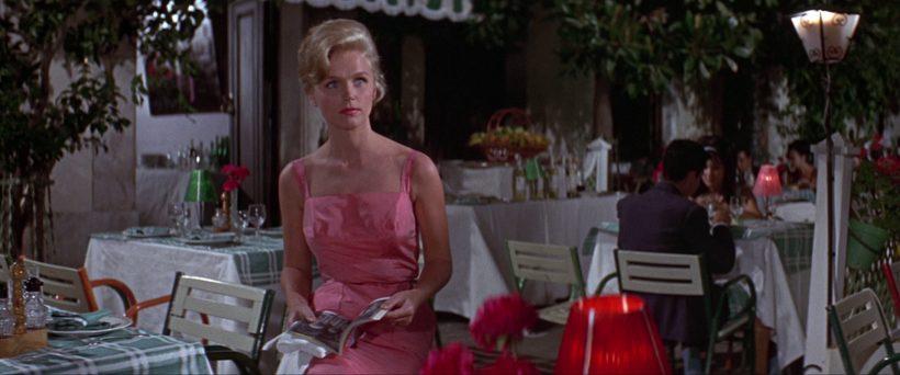 Szene aus 'The Running Man(1963)', Copyright: Peet Prod., Columbia Pictures