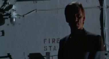 Szene aus 'Best Seller(1987)'