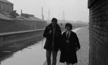 Szene aus 'ATaste of Honey(1961)'