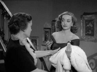 Szene aus 'All About Eve(1950)', Bildquelle: All About Eve(1950), Twentieth Century Fox