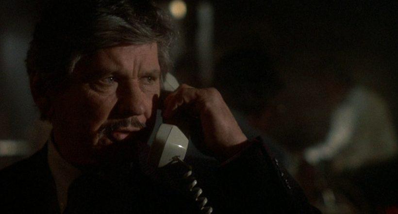 Szene aus 'Messenger ofDeath(1988)', Copyright: Cannon Films, Cannon Int.