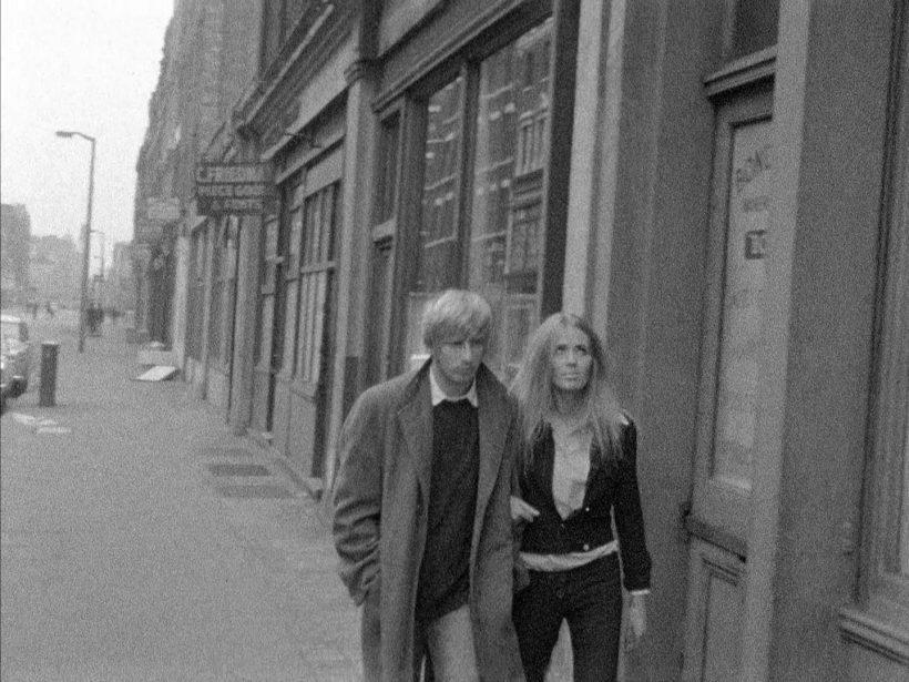 Szene aus 'Nightbirds(1970)', Copyright: BFI, A.Milligan