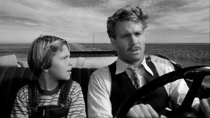 Szene aus 'Paper Moon(1973)', Bildquelle: Paper Moon(1973), Paramount