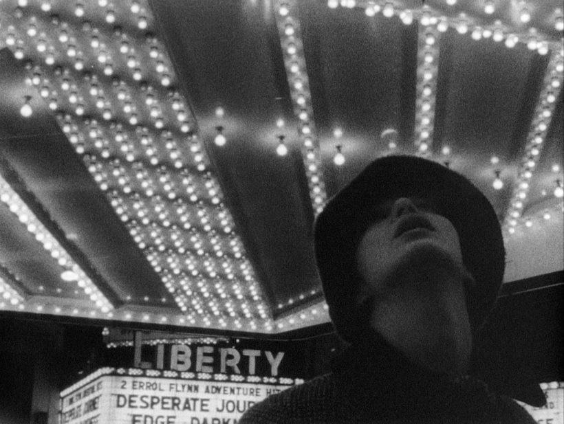 Szene aus 'Shadows(1959)', Copyright: John Cassavetes