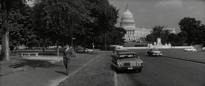 Szene aus 'Advise & Consent(1962)'
