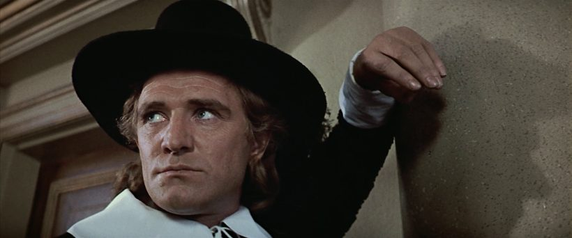 Szene aus 'Cromwell(1970)', Copyright: Irving Allen Ltd., Columbia Pictures