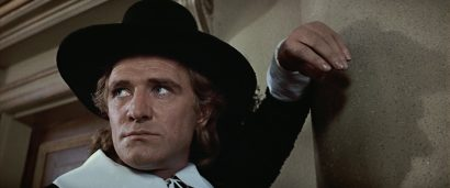 Szene aus 'Cromwell(1970)'