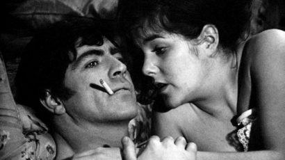 Szene aus 'Georgy Girl (1966)'