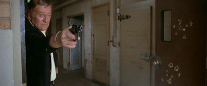 Szene aus 'McQ(1974)', Bildquelle: McQ(1974), Warner Bros.