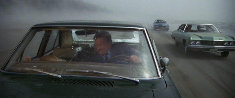 Szene aus 'McQ(1974)', Copyright: Warner Bros.