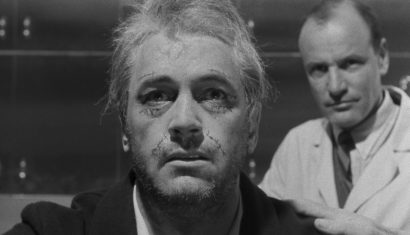 Szene aus 'Seconds(1966)'