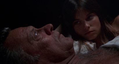 Szene aus 'Breezy(1973)'