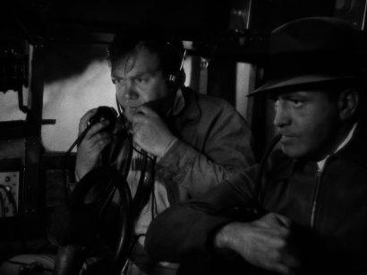 Szene aus 'Only Angels Have Wings(1939)', Bildquelle: Only Angels Have Wings(1939), Columbia Pictures
