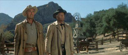Szene aus 'Ride the High Country(1962)'