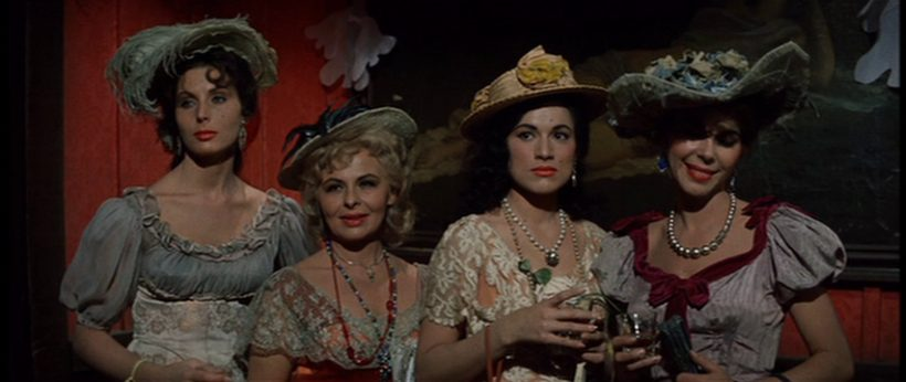 Szene aus 'Ride the High Country (1962)', Copyright: MGM, Turner Entertainment
