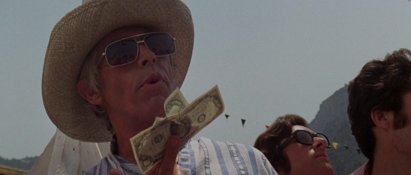 Szene aus 'Sky Riders(1976)', Copyright: Twentieth Century-Fox