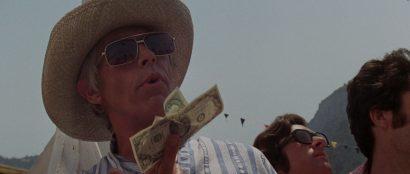 Szene aus 'Sky Riders(1976)'