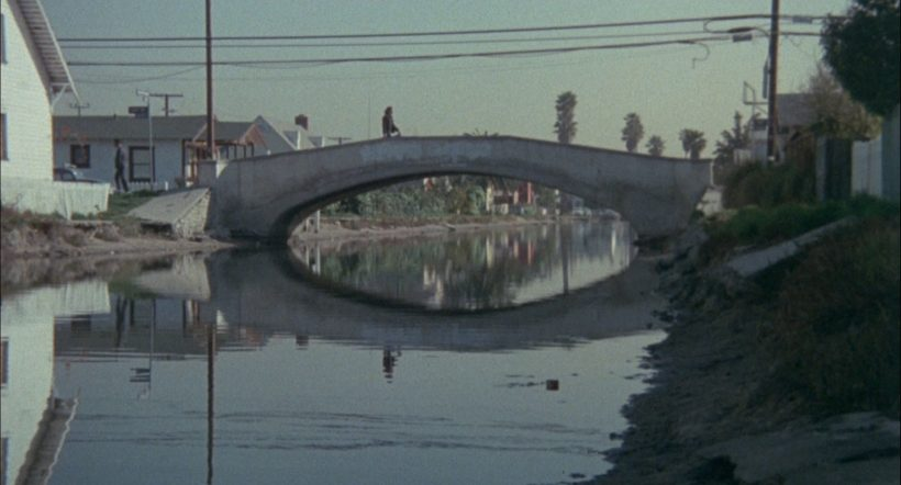 Szene aus 'Cisco Pike (1971)', Copyright: Columbia Pictures