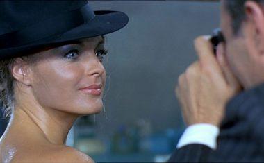 Szene aus 'Das Mädchen und der Kommissar(1971)'