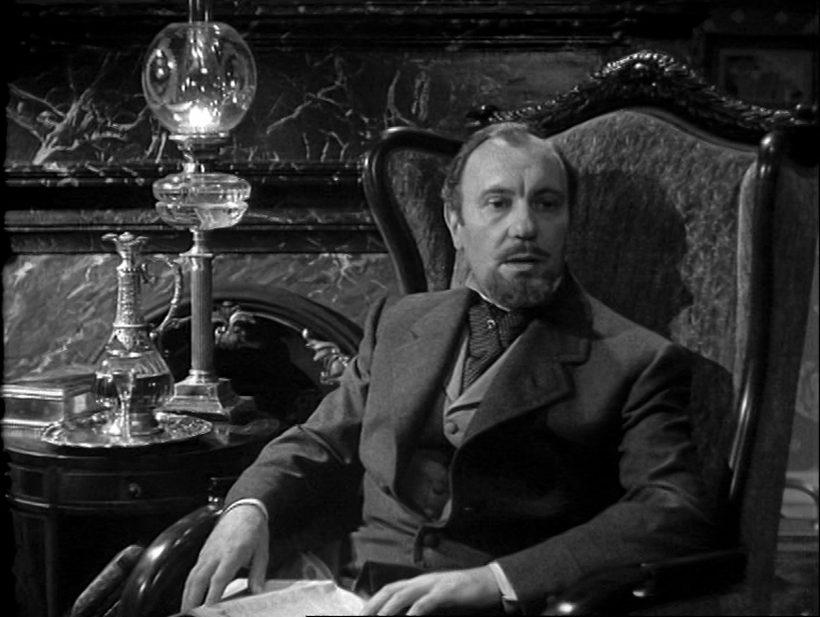 Szene aus 'Die Erbin(1949)', Copyright: Paramount Pictures
