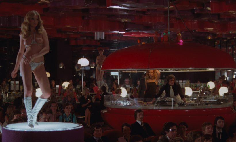 Szene aus 'Der Körper meines Feindes(1976)', Copyright: Cerito Films, Studiocanal