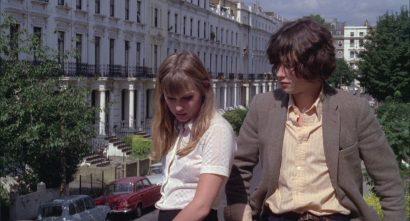 Szene aus 'Private Road(1971)'