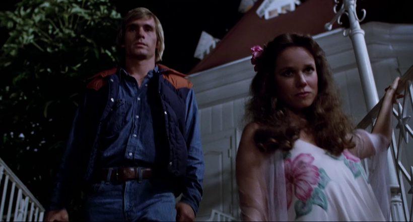 Szene aus 'Der lange Tod desStuntman Cameron(1980)', Copyright: Simon Productions