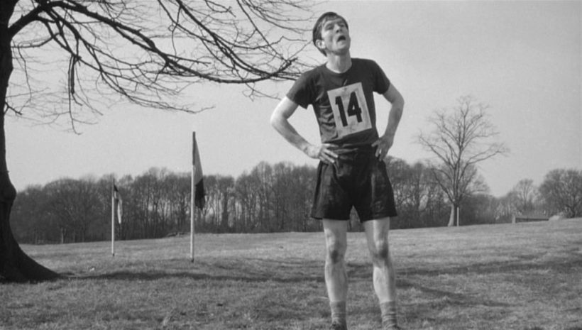 Szene aus 'The Loneliness of the Long Distance Runner (1962)', Copyright: Woodfall Films