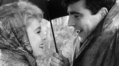Szene aus 'AKind of Loving (1962)'